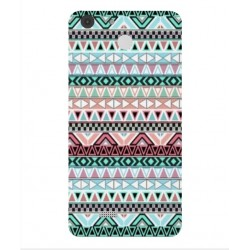 Archos 55b Cobalt Lite Mexican Embroidery Cover