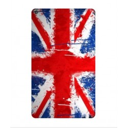 Coque UK Brush Pour Huawei MediaPad T3 8.0