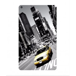 Coque New York Pour Huawei MediaPad T3 8.0