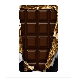Coque I Love Chocolate Pour Huawei MediaPad T3 8.0