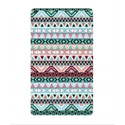 Coque Broderie Mexicaine Pour Huawei MediaPad T3 8.0
