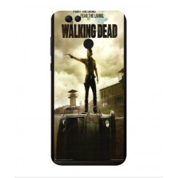 Walking Dead Custodia Per Huawei Nova 2