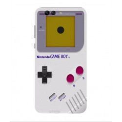 Game Boy Custodia Per Huawei Nova 2 Plus