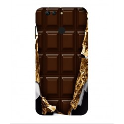 Cover 'I Love Chocolate' Per Huawei Nova 2 Plus