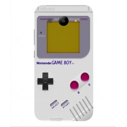 Huawei Y3 (2017) Game Boy Cover