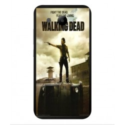 Huawei Y3 (2017) Walking Dead Cover