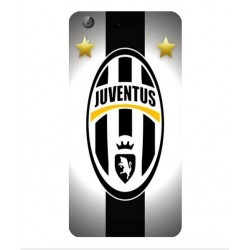 Coque Juventus Pour Huawei Y6II Compact