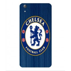 Coque Chelsea Pour Huawei Y6II Compact