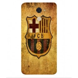 Coque FC Barcelone Pour Huawei Y7 Prime