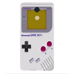 Funda Game Boy Para Huawei Y7 Prime