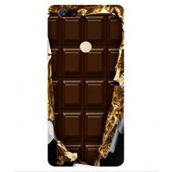 Coque I Love Chocolate Pour ZTE Nubia Z17