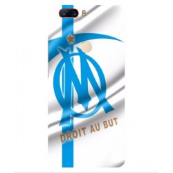 ZTE Nubia Z17 Marseilles Football Case