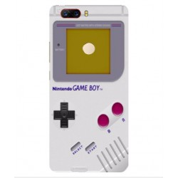 ZTE Nubia Z17 Game Boy Cover