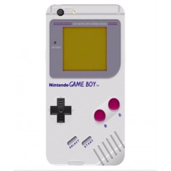 Oppo F3 Game Boy Cover