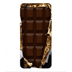Oppo R9s I Love Chocolate Cover