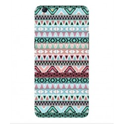 Oppo R9s Mexican Embroidery Cover