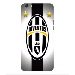 Oppo R9s Juventus Cover