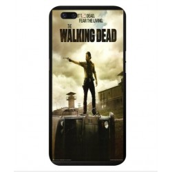 Oppo R11 Plus Walking Dead Cover