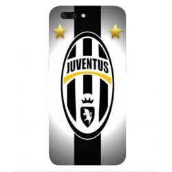 Oppo R11 Plus Juventus Cover