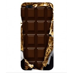 Coque I Love Chocolate Pour Oppo R11 Plus