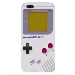 Oppo R11 Plus Game Boy Cover