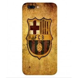 Oppo R11 Plus FC Barcelona case