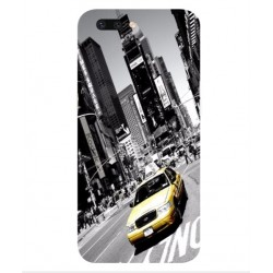 Oppo R11 Plus New York Case