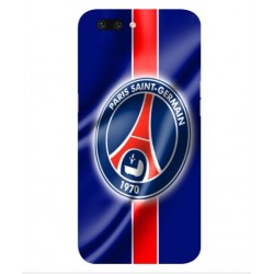 Oppo R11 Plus PSG Football Case