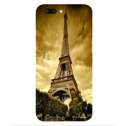 Oppo R11 Plus Eiffel Tower Case