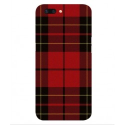 Oppo R11 Plus Swedish Embroidery Cover