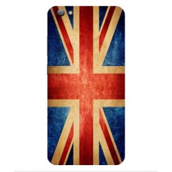 Vivo V5s Vintage UK Case