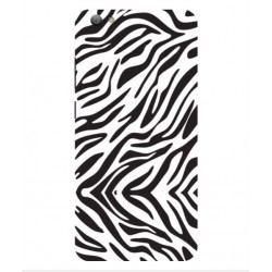 Vivo V5s Zebra Case