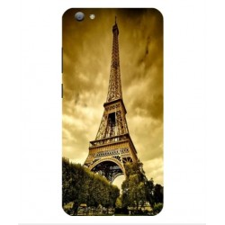 Vivo V5s Eiffel Tower Case