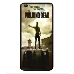 Vivo V5 Lite Walking Dead Cover