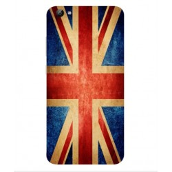 Vivo V5 Lite Vintage UK Case