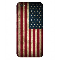 Vivo V5 Plus Vintage America Cover