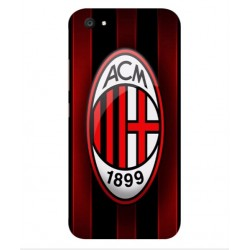 Vivo V5 Plus AC Milan Cover