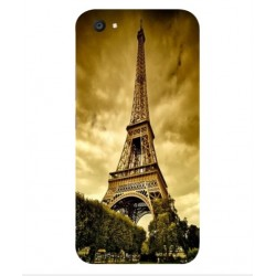 Vivo V5 Plus Eiffel Tower Case