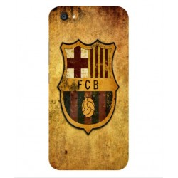 Vivo V5 Plus FC Barcelona case