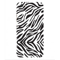 Vivo V5 Plus Zebra Case