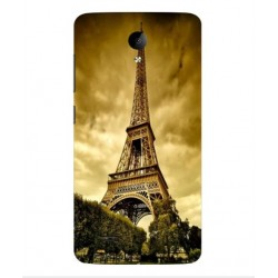Vivo Y25 Eiffel Tower Case