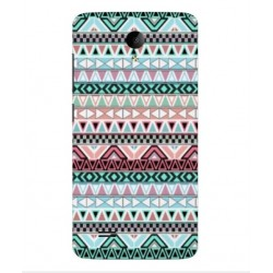 Vivo Y25 Mexican Embroidery Cover