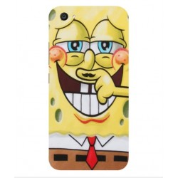 Vivo Y55s Yellow Friend Cover