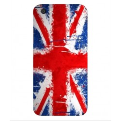 Vivo Y55s UK Brush Cover