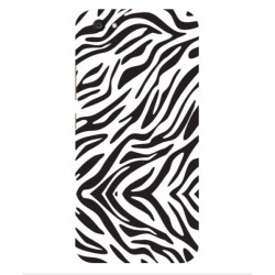 Vivo Y55s Zebra Case