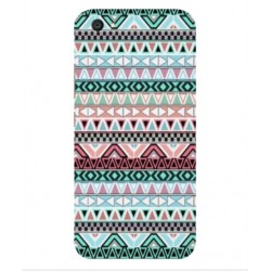 Vivo Y55s Mexican Embroidery Cover