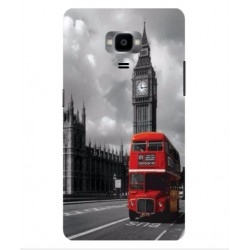 Protection London Style Pour Samsung Z4