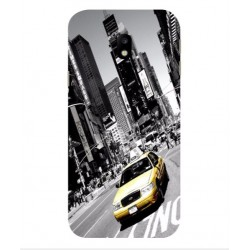 Coque New York Pour Samsung Galaxy J3 (2017)