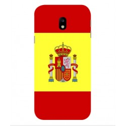 Samsung Galaxy J3 (2017) Spain Cover
