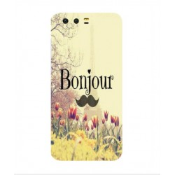 Coque Hello Paris Pour Huawei Honor 9